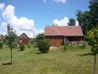 location de chalets, Martel