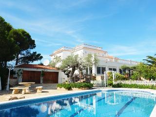 Villa Dorada, L'Ametlla de Mar