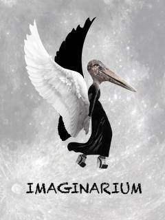 Imaginarium, Property logo