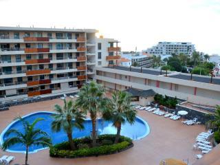 Apartamento de 2 dormitorios en Puerto de Santiago, Santa Cruz de Tenerife