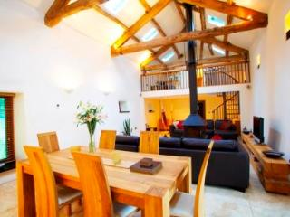 The Lazy Fish, barn conversion, Embleton