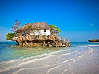 Zanzibar Dream Lodge located at paje villge