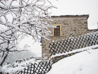 Vitsi Lodge, Kastoria