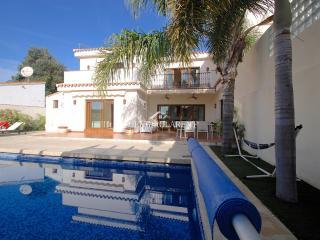 Stunning Villa in Torreblanca, Fuengirola