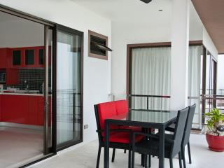 2 Bedrooms Sea view apartment, Chaweng