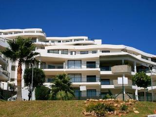 Modern and contemporary large 2 bed apartment, Mijas