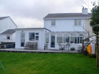 Morfa Nefyn Townhouse 5-mins walk to Beach/Golf