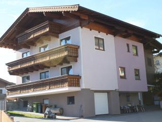 Haus Höllerer - Appartment, Uttendorf