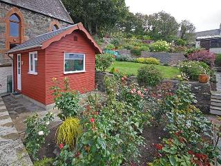 Holiday home in Portpatrick