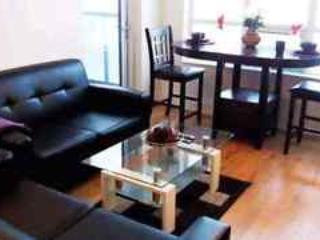 2 bed 2 bath beautifully furnished condo, Mississauga