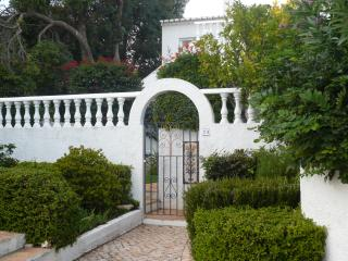 Private villa in Praia da Luz