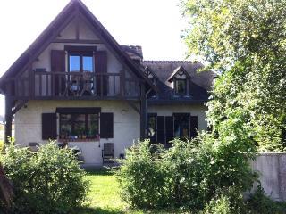 Charmante maison Normande. 10 personnes, Franqueville-Saint-Pierre