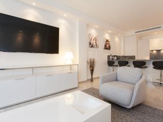 Luxury 2 bedrooms / 2bathrooms on la Croisette 318, Cannes
