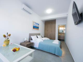 Santorini-Wohnung, Fira