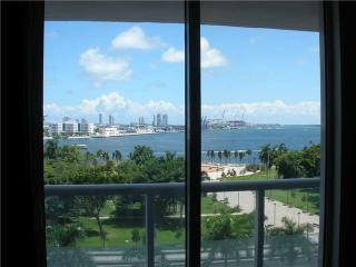GREAT Water View Condo, Miami