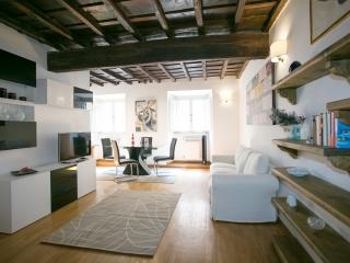 Trastevere Awesome 2 Bedrooms Apartment