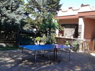 Villa indipendente nella  campagna di Noci -Puglia