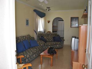 Appartement rez-de-chaussée à louer torrevieja, Torrevieja