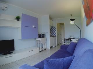 Nice holiday studio rental 40 meters from the sea, Niza