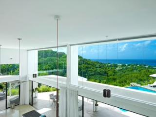Contemporary Caribbean Luxury