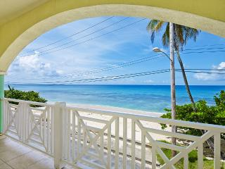 Beach front living at its best, Speightstown