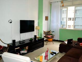 Lindo Apartamento em Copacabana
