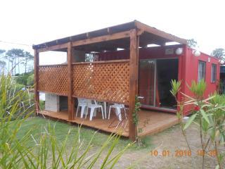 Posada Horizonte, Costa Azul