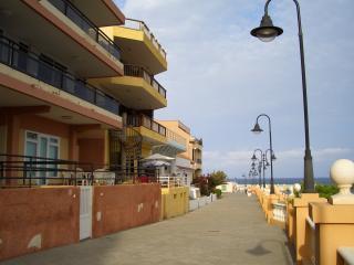 Playa de Melenara, Telde