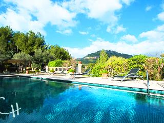 Gorgeous villa in the mountains, Es Capdella