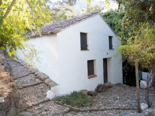 El Zurdo - Watermill with plunge pool, Grazalema