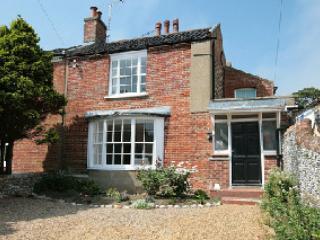 Prospect Cottage Mundesley, Norfolk England