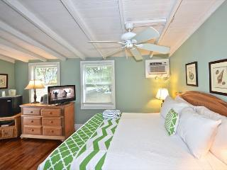 TROPICAL BREEZE - Garden House - Great Location, Better Price!, Key West