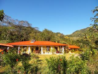 Hacienda Sassenberg, Tajo Alto