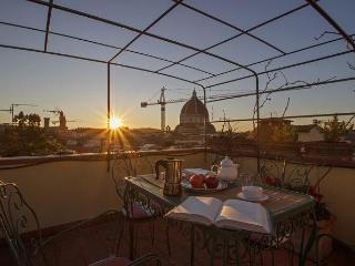 Florence Accommodation - La Pergola
