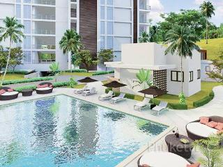 Spacious 2-Bed Apartment in Karon