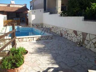 Villa Marina ad Alcamo marina con piscina privata