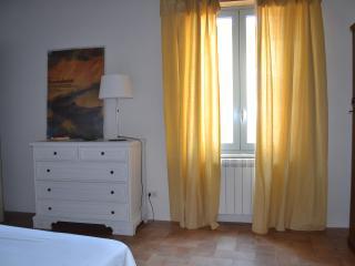 La Casa al Numero 7, Monte San Biagio