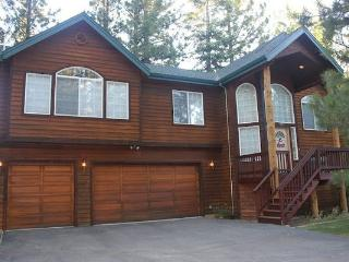 Tahoe Pine Woods Home, South Lake Tahoe