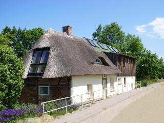 Ostsee-Ferienhaus-Welzin