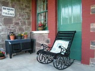 Ardfert Station House