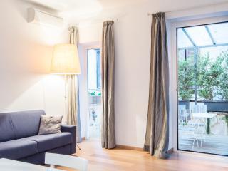 Apartment Terrace Sistina A