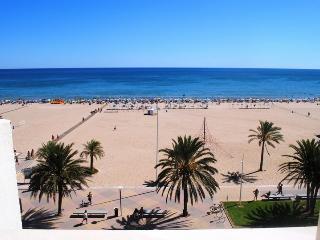 GONDOLA, Playa de Gandia