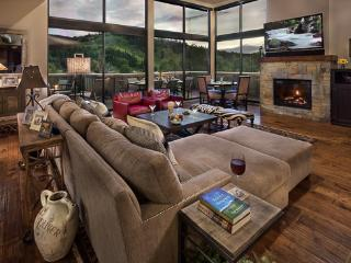 The Governors Penthouse at the Olympian, Steamboat Springs