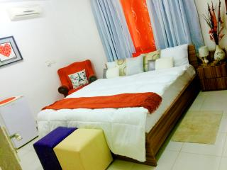 Presidential luxurious suite in the heart of tema, Tema