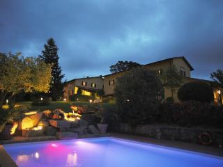 Appartamento Italo B, Lamporecchio