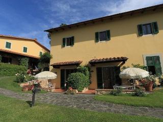 Appartamento Italo D, Lamporecchio