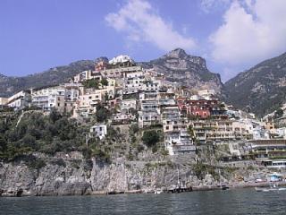 Casa Antioco, Positano