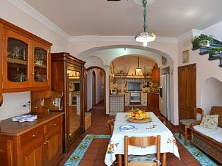 Casa Alfonsina, Praiano