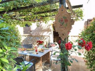 2 bedroom Villa in Montelopio, Tuscany, Italy : ref 5228877