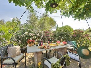 2 bedroom Villa in Montelopio, Tuscany, Italy : ref 5228876